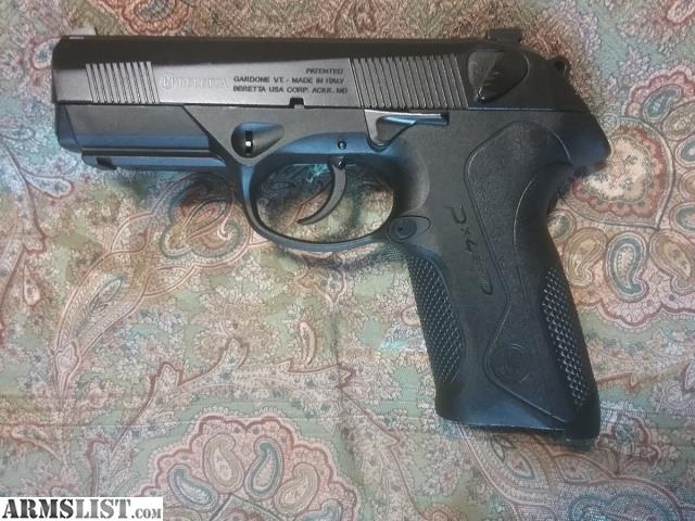 armslist for sale beretta px4 storm full size