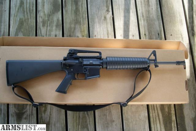ARMSLIST - For Sale: Fulton Armory/PSA AR-15 Carbine