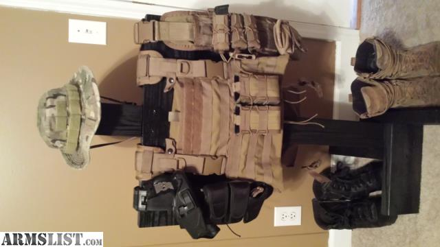 Built to order plate carrier stand. 4X4 construction with a 2x6 base and cross. $50.00 & ARMSLIST - For Sale: Plate carrier stand