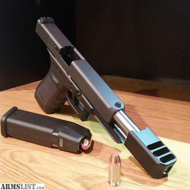 Armslist for sale custom glock