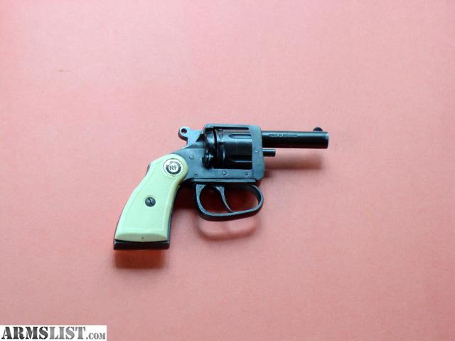 ARMSLIST - For Sale: ROHM 22 CAL BLANK STAGE/PROP PISTOL - WILL SHIP