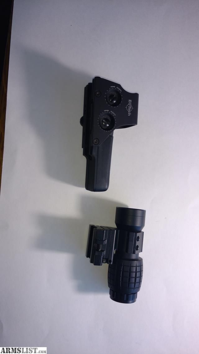 armslist for sale eotech 512 w magnifier