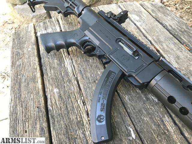 Charlotte Nc Sales Tax >> ARMSLIST - For Sale/Trade: Ruger SR22 Rifle .22LR | Trades ...