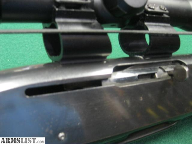 ARMSLIST - For Sale: Remington 742  30-06 ~Synthetic Stock~