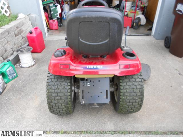 Big Tires On Garden Tractor : Armslist for sale lawn tractor