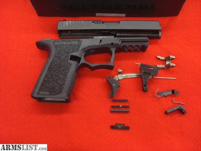 Armslist For Sale Glock 19 80 Firearms Kit Complete