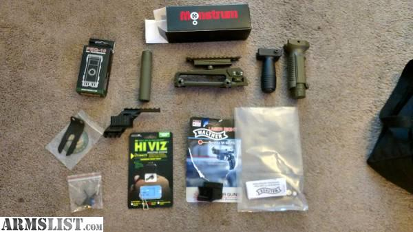 Armslist For Sale Smith And Wesson Shield Ak Ar Parts