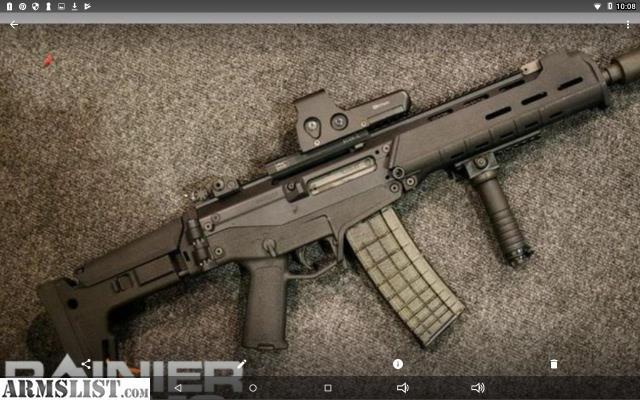 Remington Acr For Sale >> Armslist For Sale Remington Acr Enhanced