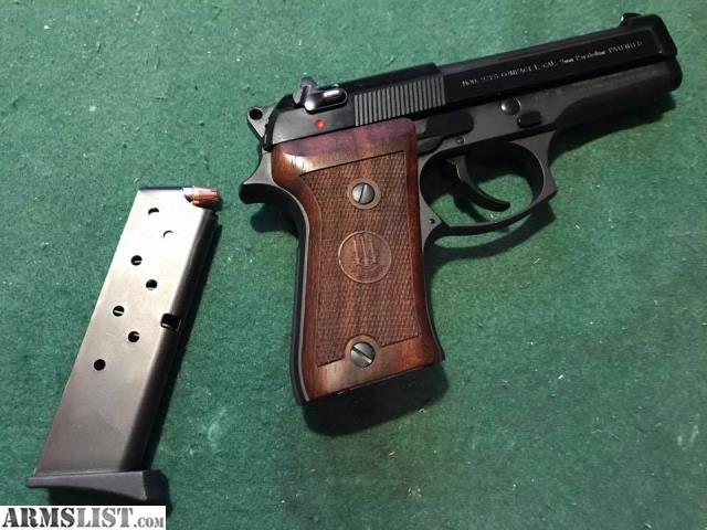 ARMSLIST - For Sale: Beretta 92FS Compact L Type M