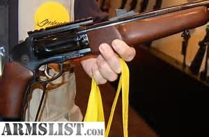 ARMSLIST - Want To Buy: ROSSI CIRCUIT JUDGE LEVER ACTION 410