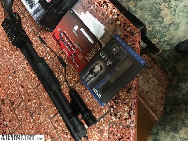 ARMSLIST - For Sale: Winchester 1300 Defender Speedpump 12ga.