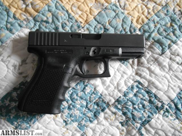 ARMSLIST - For Sale/Trade: Brand new Glock 23 w/357 sig and