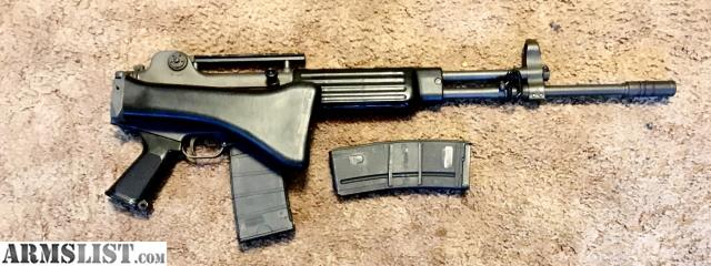 ARMSLIST - For Sale/Trade: Daewoo DR Max 2 K2