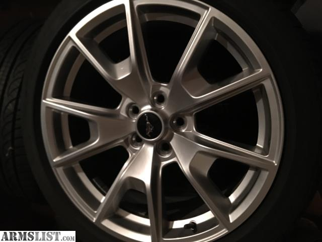Armslist For Sale 2015 50th Anniversary Mustang Gt Wheels