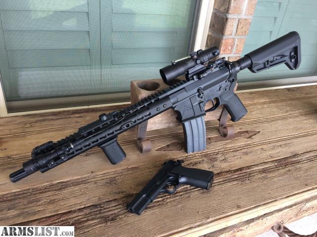 ARMSLIST - For Sale/Trade: AR-15 13 7
