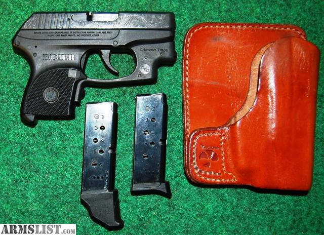 ARMSLIST - For Sale: Ruger LCP 380