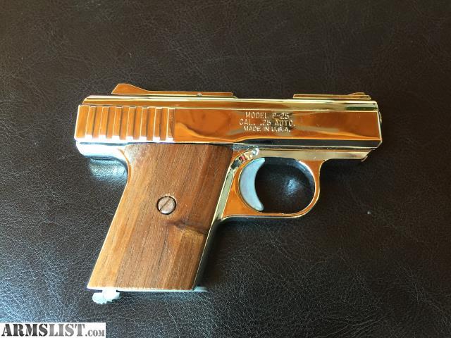 Maryville Auto Sales >> ARMSLIST - For Sale: Raven Arms P-25 P25 .25 ACP