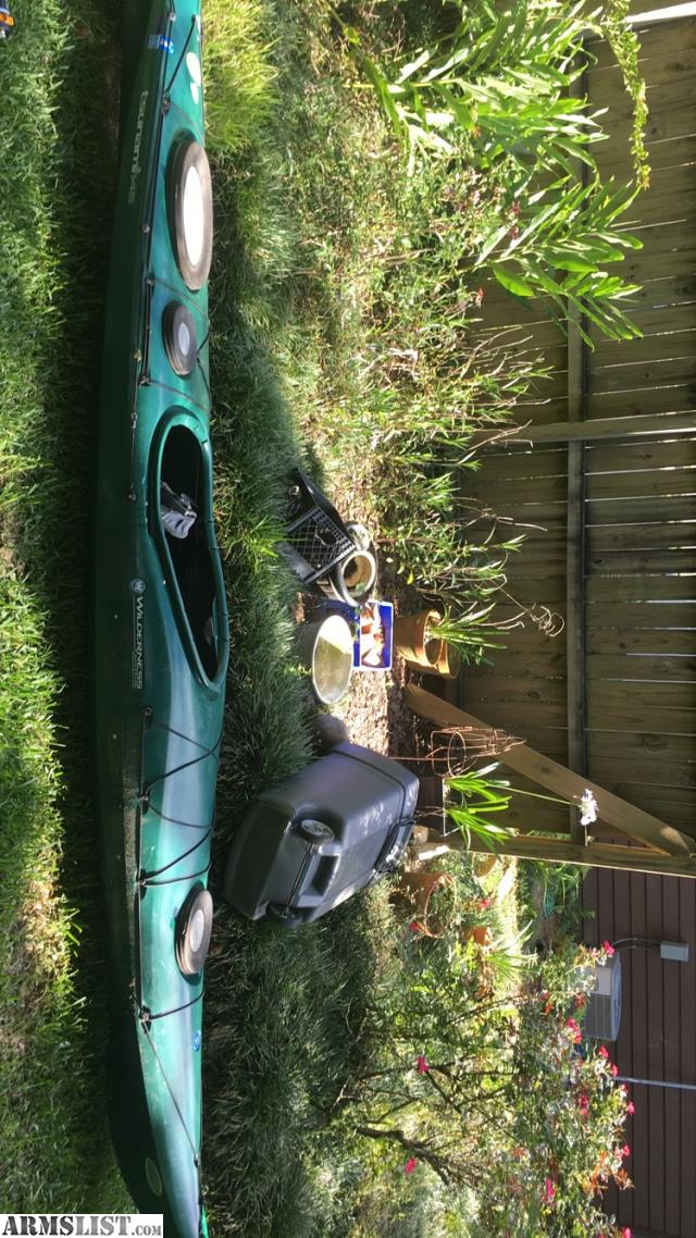 Armslist for sale trade 15 ft kayak for Fishing in mobile al