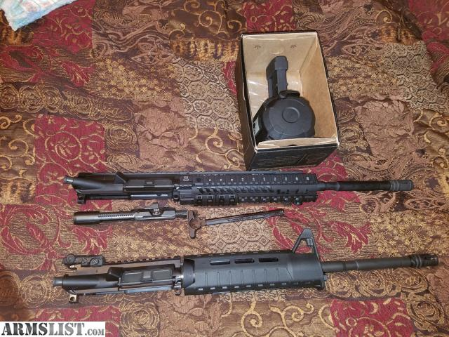 Image Result For Piston Driven Uppers For Sale
