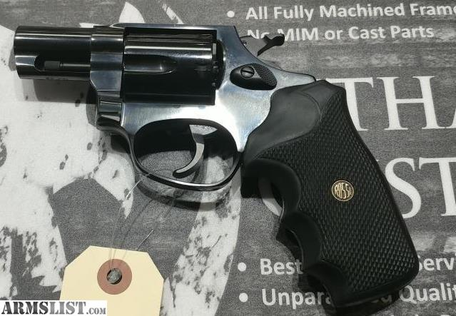 ARMSLIST - For Sale: Rossi Model 351 -  38 Special 5-Shot