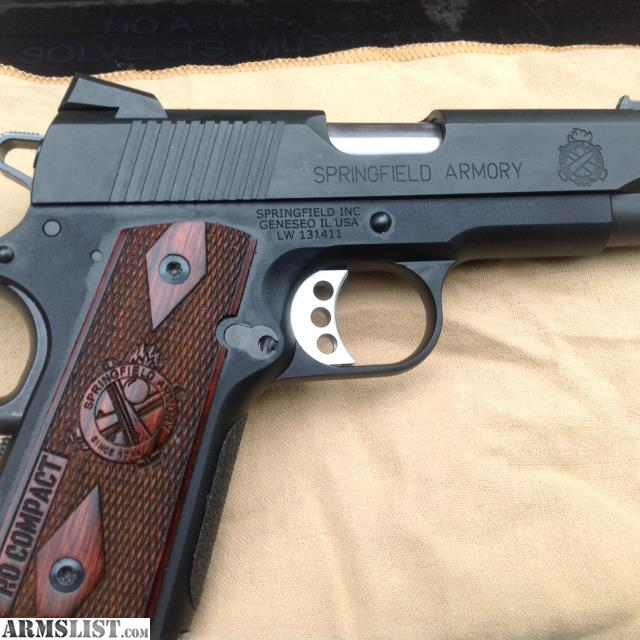 springfield 1911 range officer All For Sale  // acicgarse tk