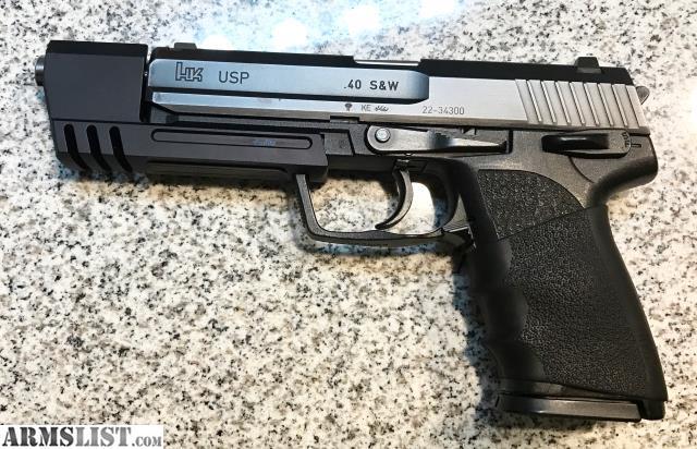 Armslist For Sale Trade Hk Usp Match Clone