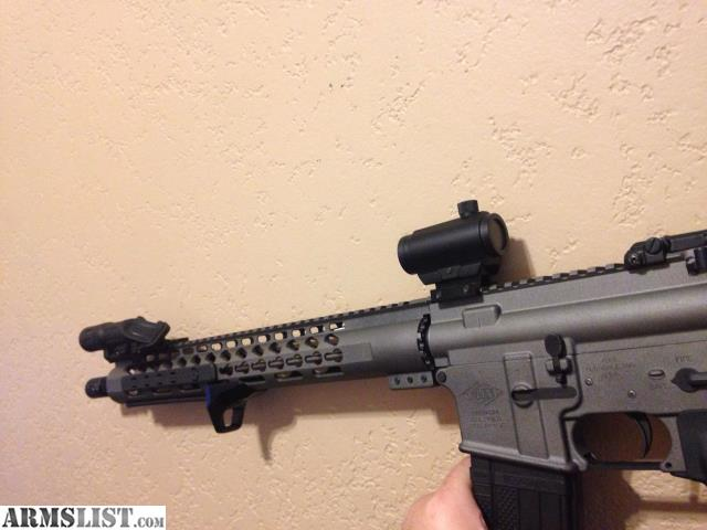 ARMSLIST - For Sale: Yankee Hill AR-15 Loaded