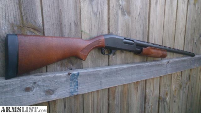 ARMSLIST - For Sale: Remington 870 Express Magnum