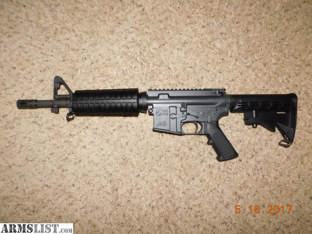 m16 machine guns for sale