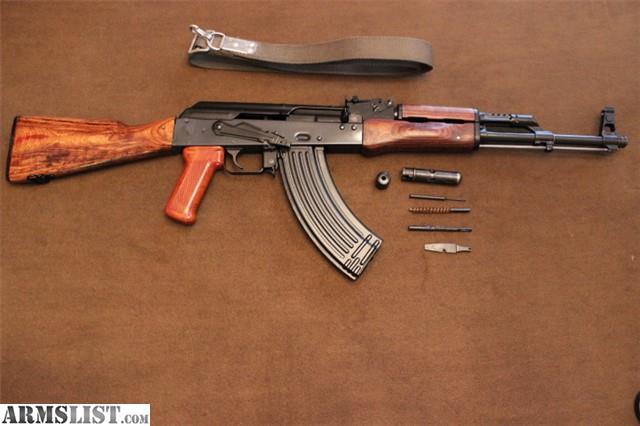 For Sale: NEW WBP AKM-47, AK-47, AK 47