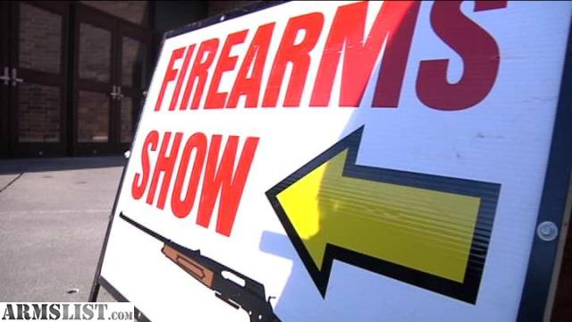 Armslist for sale trade gun show for Vendors wanted for craft shows 2017
