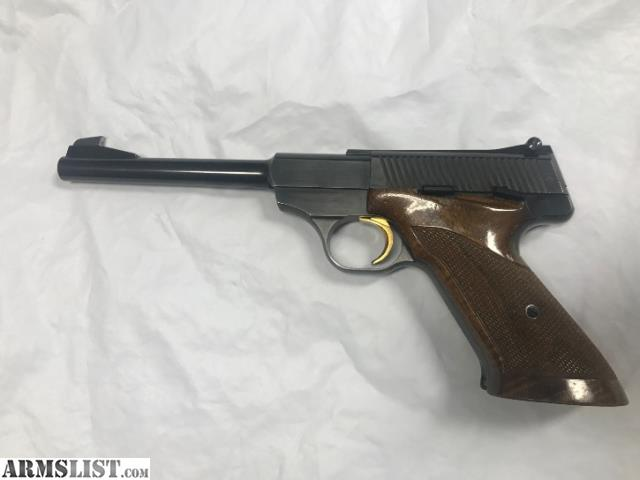 ARMSLIST For Sale WTS Browning Challenger Belgium 22lr