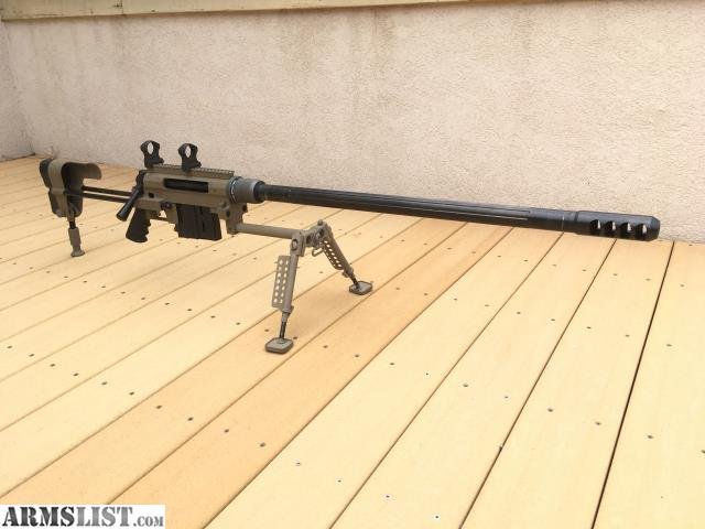 ARMSLIST - For Sale: EDM Arms M98 Windrunner .408 CheyTac ...