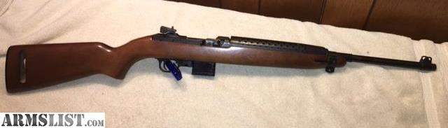 Armslist For Sale Universal M1 Carbine