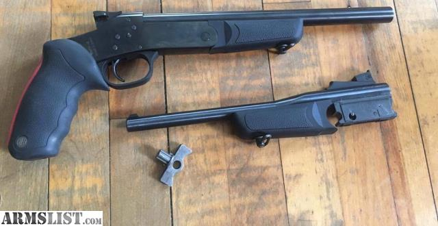 ARMSLIST - For Sale/Trade: Rossi matched pair pistol 45/410