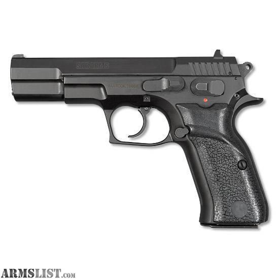 Armslist For Sale New Sar Arms B6 Hawk 9mm