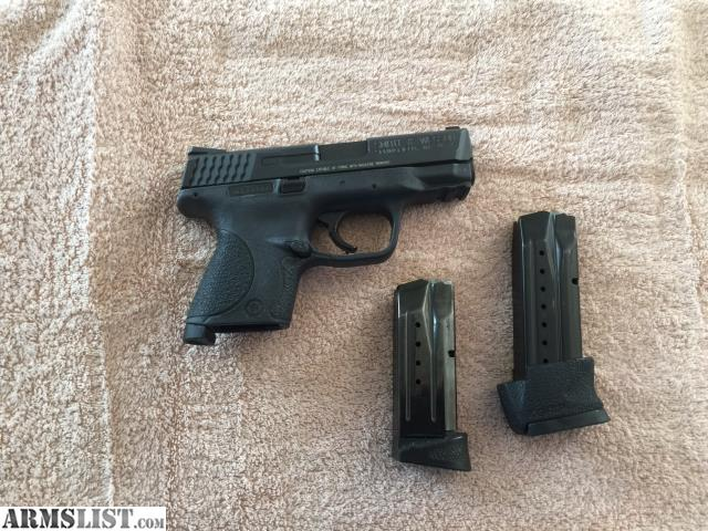 For Sale: M&P 9c