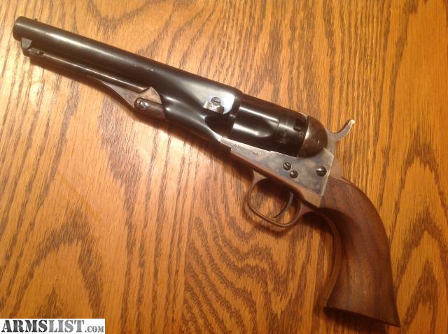 armslist for sale a uberti navy arms 1862 pocket navy revolver