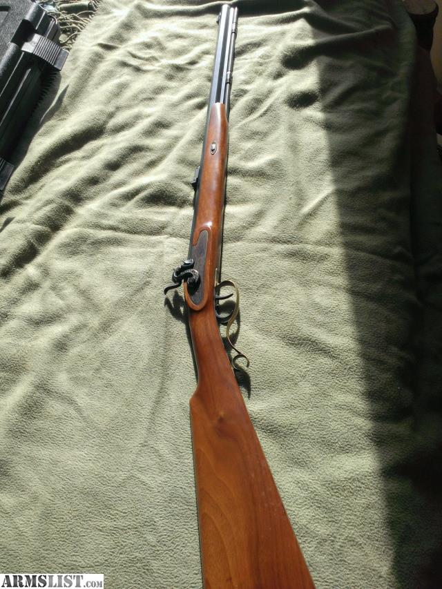ARMSLIST - For Sale: Thompson Center Arms  45 cal muzzleloader