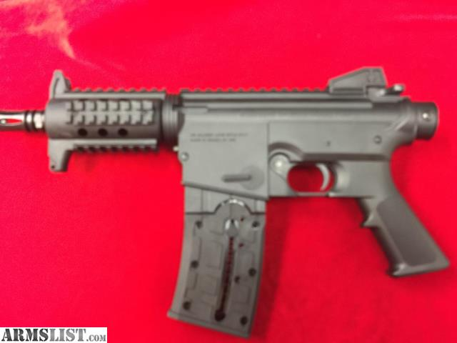 Armslist for sale nib mossberg 715p 22 lr pistol w 1 for Golden nugget pawn jewelry holiday fl