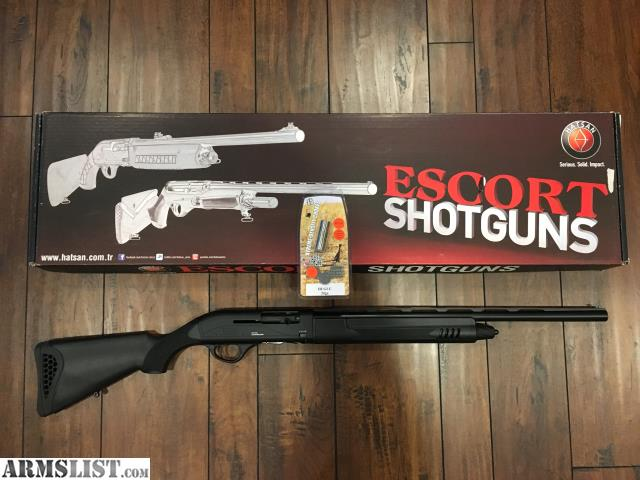 escort youth 20 gauge for sale