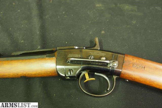 ARMSLIST - For Sale: Smith Carbine
