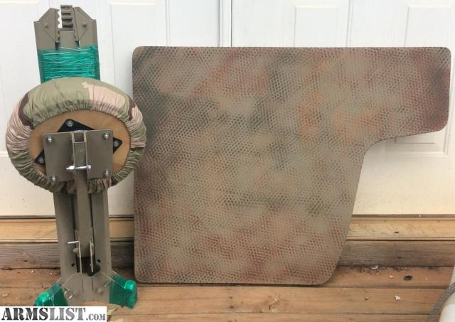 Armslist For Sale Doa Tactical Shooting Bench Unused 30x40