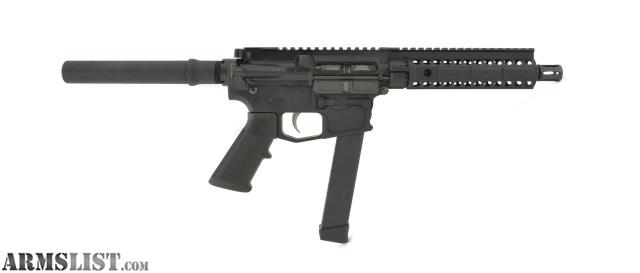 Armslist For Sale Critical Capabilities Nc 9 9mm