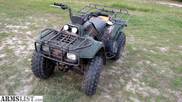 armslist for sale trade kawasaki bayou atv. Black Bedroom Furniture Sets. Home Design Ideas