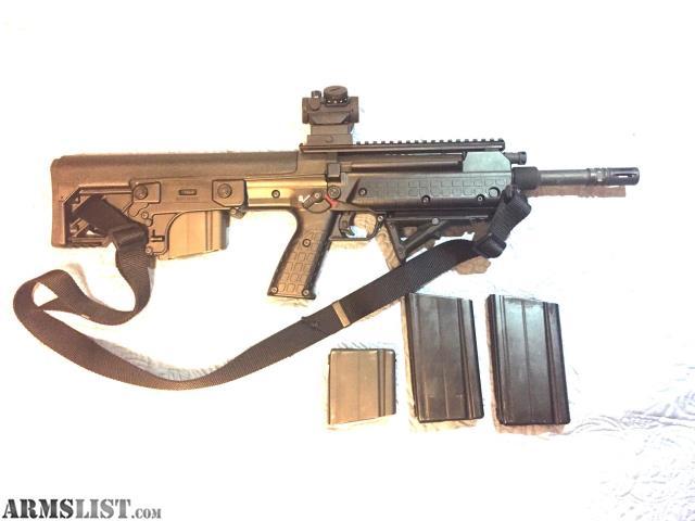 armslist for sale lightly used keltec rfb kel tec 308 18 rh armslist com Kel-Tec PLR-16 Kel-Tec KSG