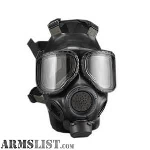 ARMSLIST - For Sale: NEW 3M FR-M40B CBRN FULL FACE PIECE RESPIRATOR