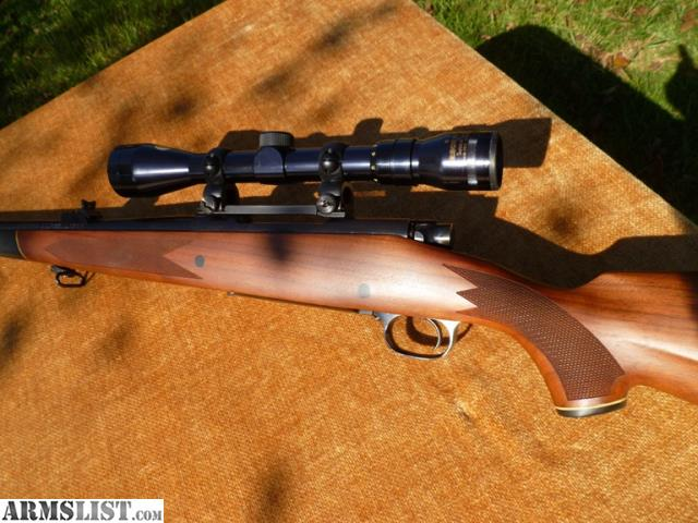 dating winchester model 70