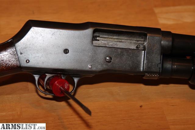 ARMSLIST - For Sale/Trade: Ranger model 30 12 ga shotgun