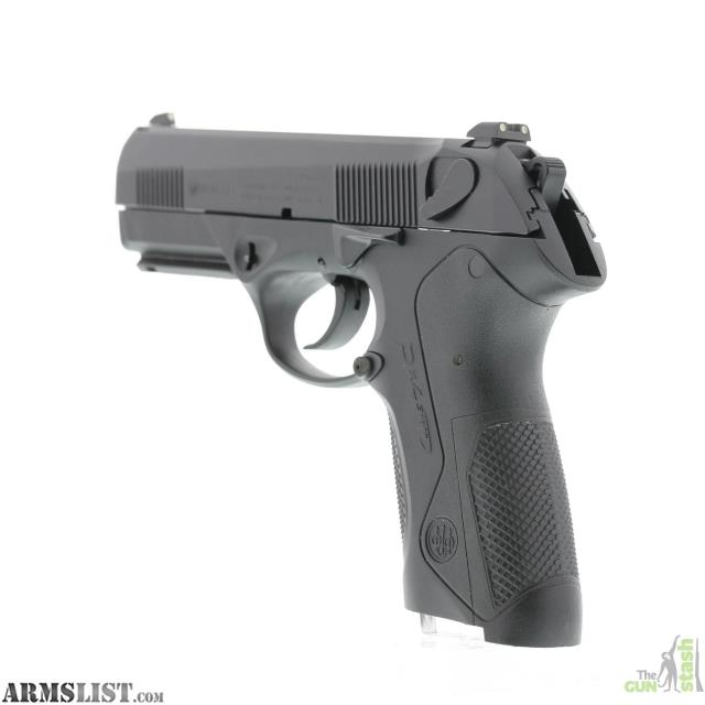 Beretta Px4 Storm 40 S W Compact Semiautomatic Pistol: For Sale/Trade: Beretta PX4 Storm 40S&W Full